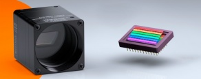 HSI linescan 400 - 1000 hyperspectral camera