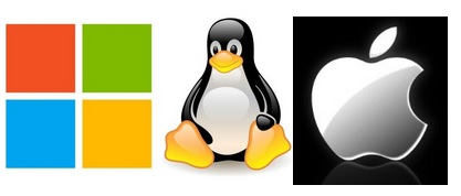 Windows Linux ARM Mac OSX