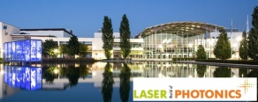 neue messe mnchen munich germany laser world of photonics 2019