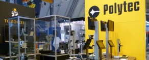 polytec ximea booth show