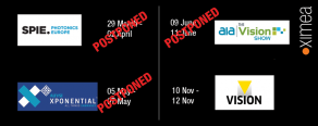 Postponed vision show xponential exhibition 2020 fairs
