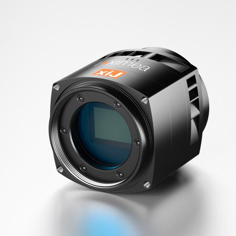XIMEA - Machine Vision Cameras