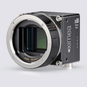 Sceintific sCMOS cooled camera grade back illuminated TE