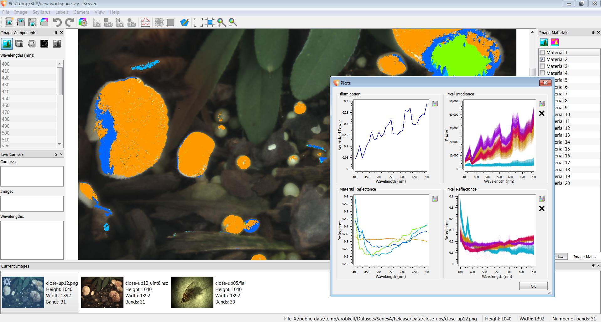 scyllarus nicta program interface