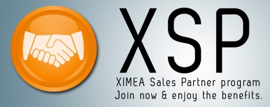 xsp program ximea distributors cameras vision