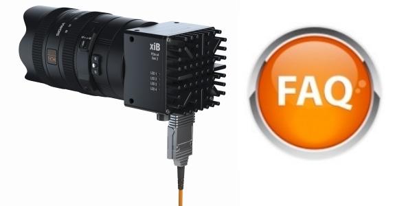 FAQ PCI Express camera - xiB - ximea support