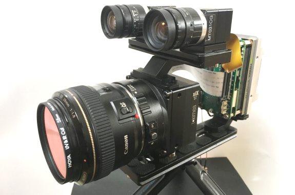 Opencv Rtsp Ip Camera Python